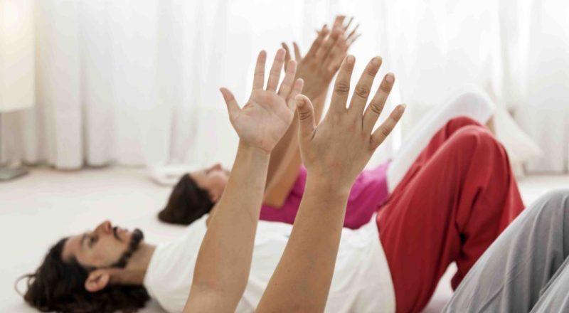 corsi rieducazione posturale