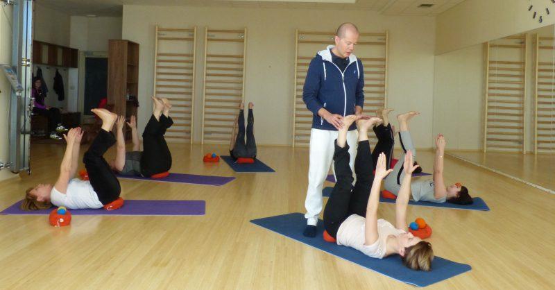 corso ginnastica posturale a Bologna